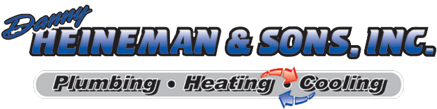 Heineman has service trucks stocked and ready to take care of your Furnace installation near Springville NY.