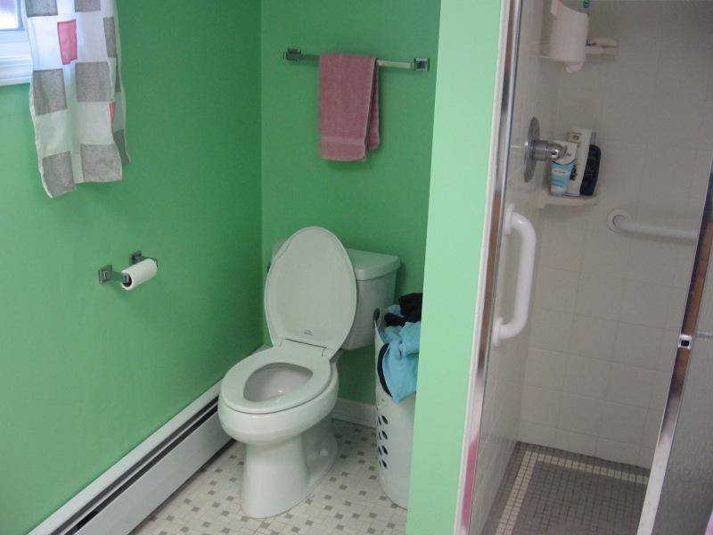 Bathroom Jobs